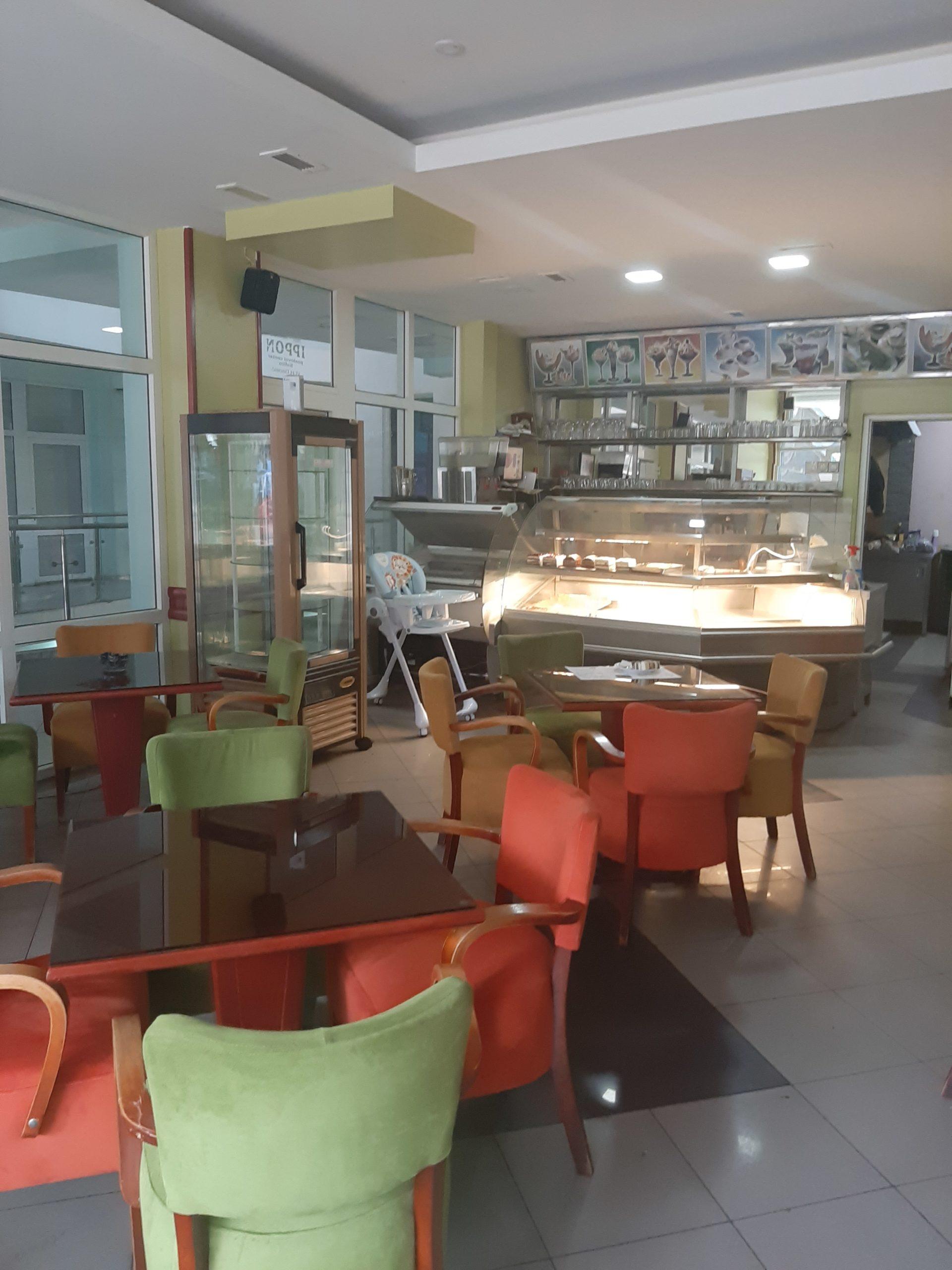 Café bar Ippon