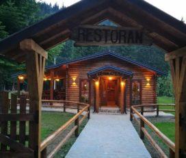 Restaurant  Ognjište