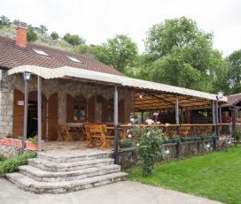 Nacionalni restoran Stefan