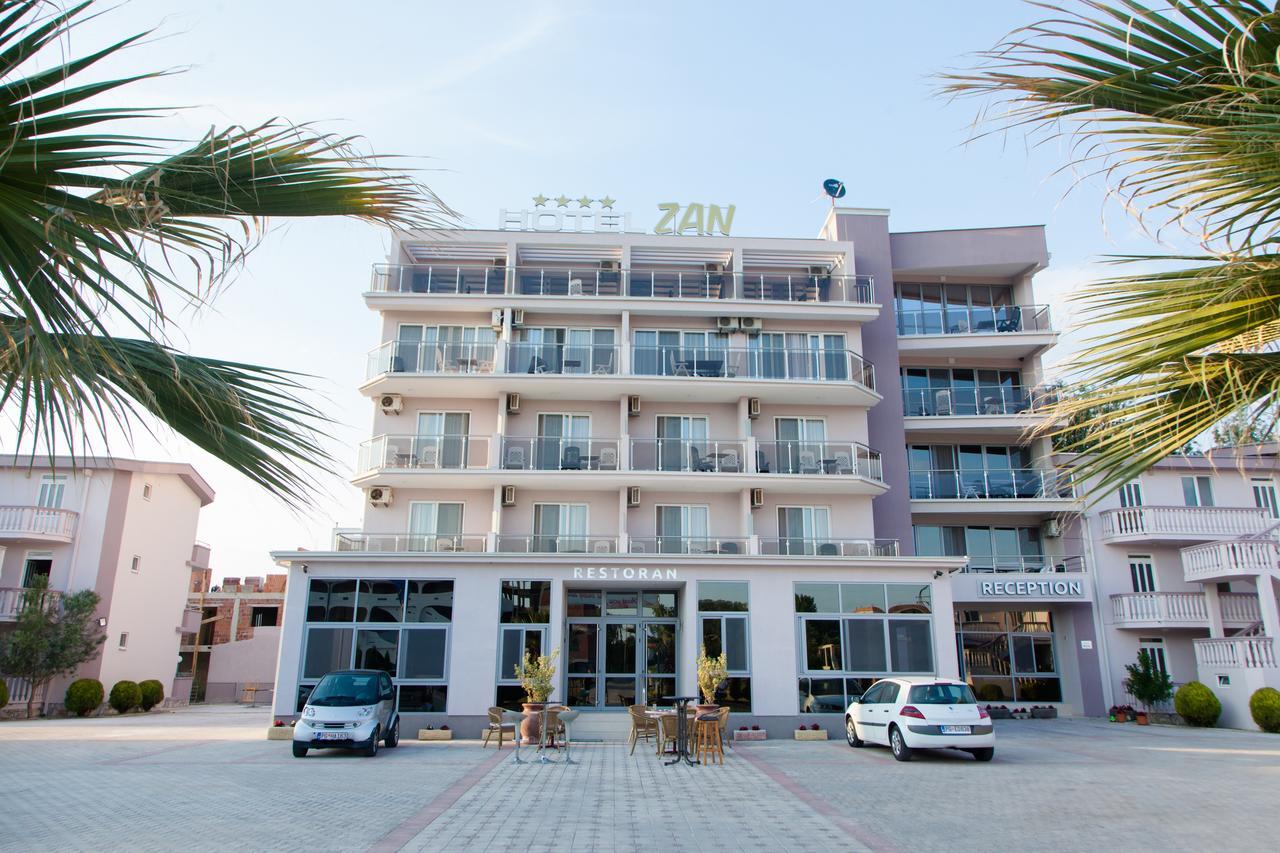 Hotel ZAN