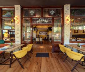 Restaurant Mornar