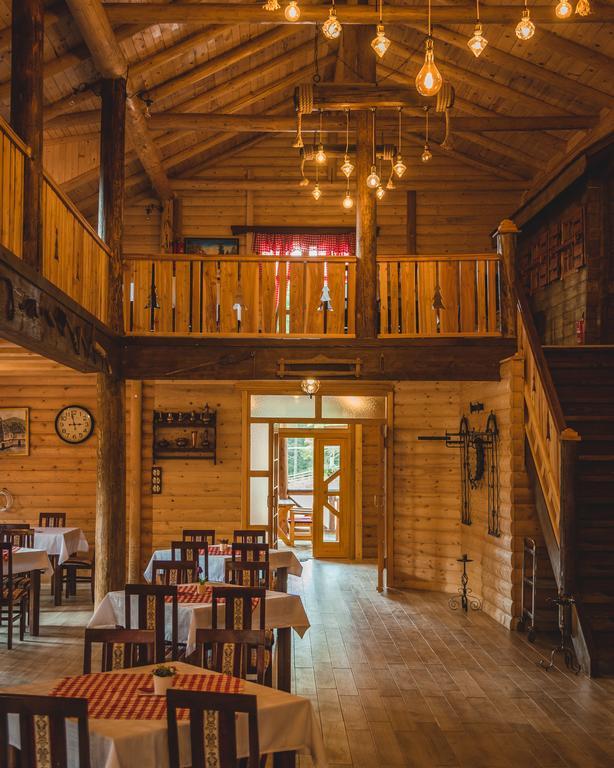 Jela Natural Resort