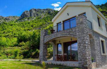 Prevalis Nature Cottage